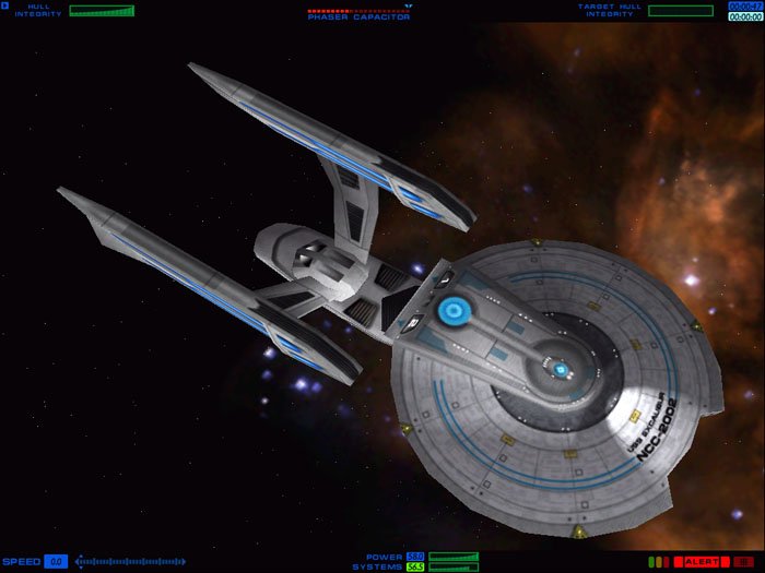 Image Gallery orion pirate ship Star Trek Orion Pirates